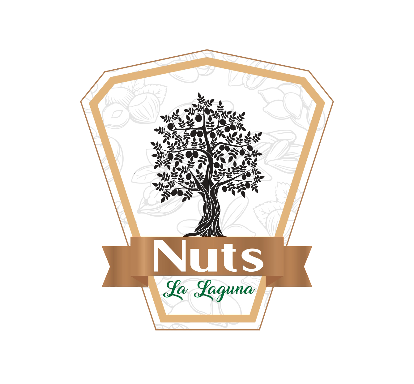 variedades de nueces